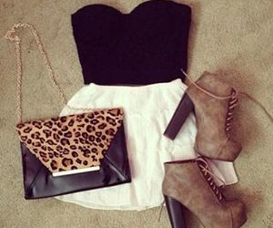 cool, day, and fashion image