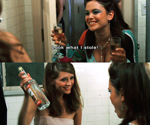 the oc, alcohol, and drink image