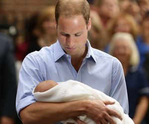 william, baby, and boy image