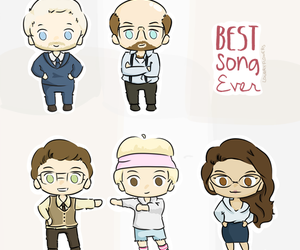 one direction, best song ever, and 1d image