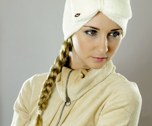 accessories, hair, and headband image