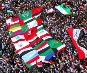 lebanon, palestine, and algerie image