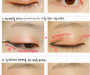 beatiful, tutorial, and ulzzang image