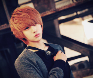 ulzzang and lee chi hoon image