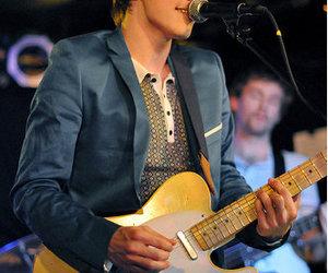 boy, music, and joe brooks image
