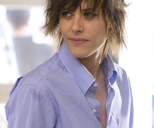 Kate Moennig and shane image