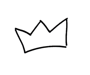 overlay, crown, and transparent image