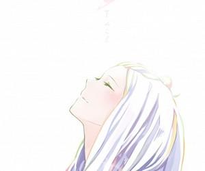 fairy tail, anime, and mirajane image