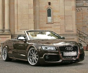 audi, wow, and car image