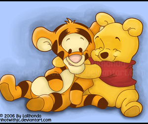 adorable, babys, and tiger image
