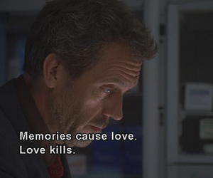 love, memories, and kill image