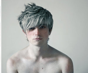 cosplay and jack frost image