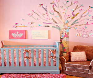 baby, bedroom, and diy image