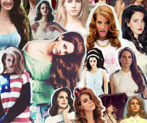 lana del rey, Queen, and perfect image
