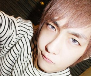 asian boy, cute boy, and fashion image