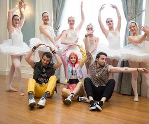 paramore, hayley williams, and still into you image