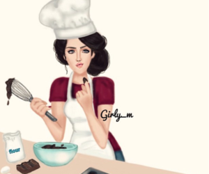 cooking, girly, and girly_m image