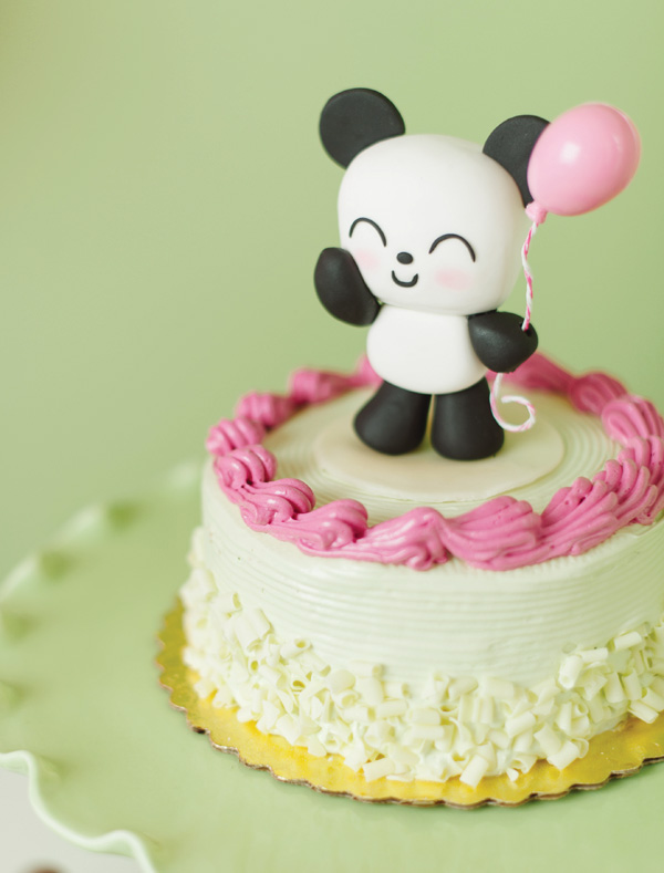 Cute Cake Discovered By Saki On We Heart It