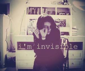invisible image