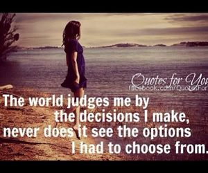 judges, life, and quotes image