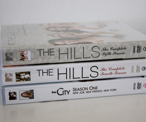 the hills, lauren conrad, and mtv image