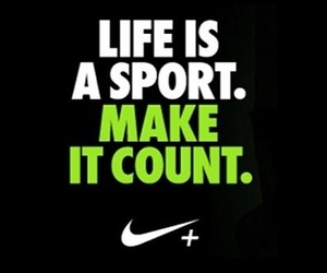 nike and quotes image