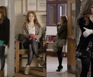 outfits, teen wolf, and lydia martin image