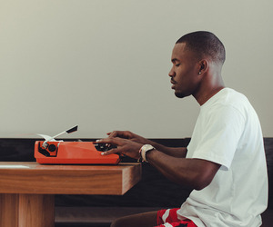 frank ocean and boy image