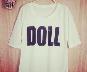 cool and doll image