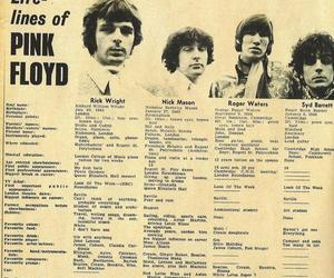 nick mason and roger waters image