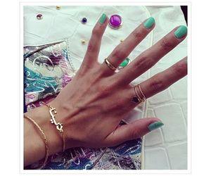arab, bracelet, and cool image
