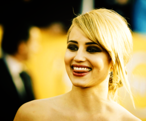 beautiful, eww, and dianna agron image