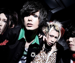 2012, japanese, and jrock image
