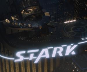iron man, the avengers, and tony stark image