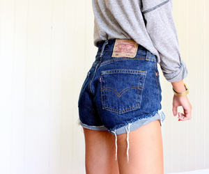 girl, inspiration, and levis image