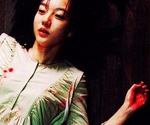 actress, sk, and moon geun young image