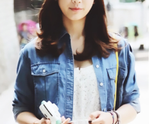 park shin hye and korea image
