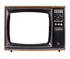 overlay, overlays, and television image