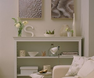 living room, white, and traditional white image