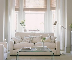 blinds, curtains, and windows image