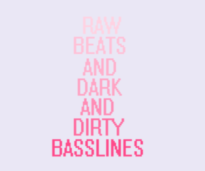 beats, raw, and hardstyle image