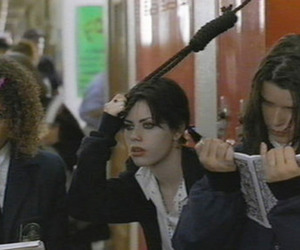 The Craft, 90s, and film image