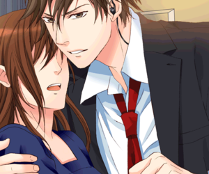 otome, voltage, and my sweet bodyguard image