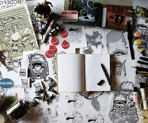 draw, art, and culture image