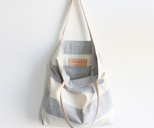 bag, white, and style image