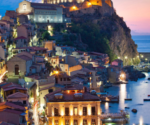 italy, travel, and light image