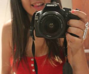 canon, lovatic, and girl image