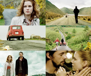 Amy Adams, matthew goode, and leap year image