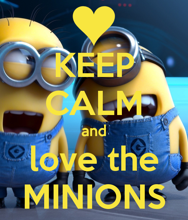 46 Images About Minions ♥ On We Heart It | See More About Minions,  Despicable Me And Yellow