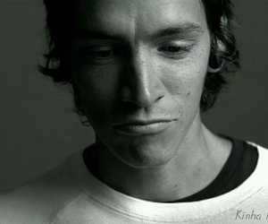 black and white, Leigh, and brandon boyd image